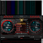 RTX 2060 ProgPow Mining Hashrate TDP 85% Stock Clocks