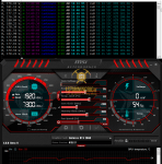 RTX 2060 ProgPow Mining Hashrate TDP 95% with Overclock