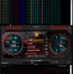 RTX 2080 Ti ProgPow Mining Hashrate TDP 55% with Overclock