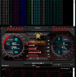 RTX 2080 Ti ProgPow Mining Hashrate TDP 60% with Overclock