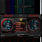 RTX 2080 Ti ProgPow Mining Hashrate TDP 70% with Overclock