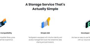 tardigrade storage
