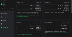 13 sia host manager default host prices