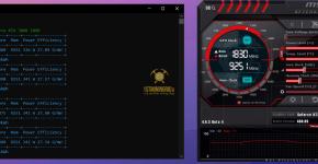gigabyte rtx 3080 grin cuckatoo29 mining hashrate stock
