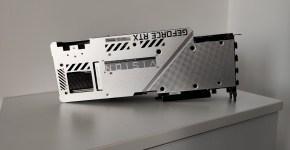 gigabyte rtx 3080 vision oc backplate