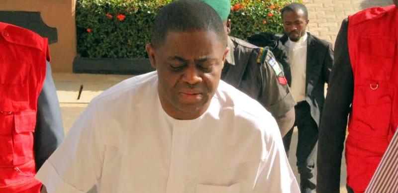 Fani-Kayode: Buhari's cabinet filled with sociopaths