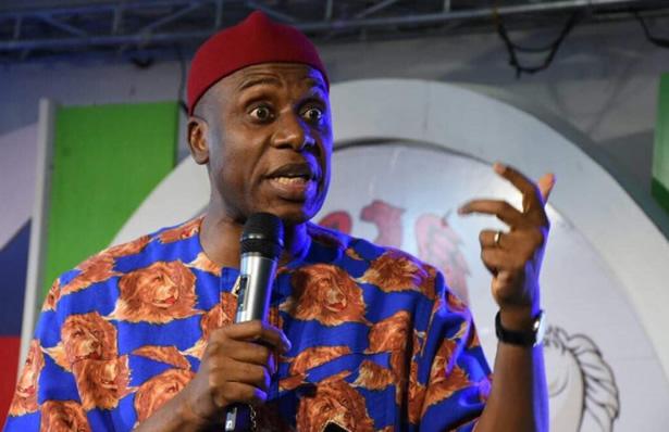Amaechi lambasts reports of IPOB attack as 'lies and propaganda'