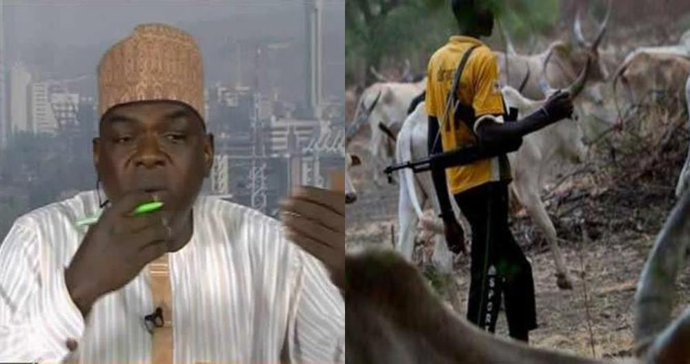 Miyetti Allah Cattle Breeders Association (MACBAN)