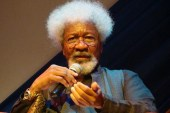 Soyinka blasts FG for amendment of NBC's broadcasting code
