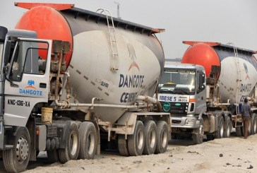 Dangote Launches BlocMaster To Tackle Building Collapse