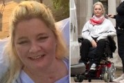 Woman Paralyzed After Falling From Bed During Sex, Sues Furniture Maker