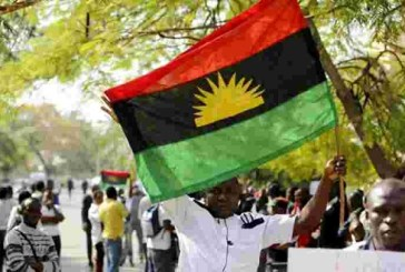 Presidency accuses IPOB of spending N32m monthly to discredit Buhari's administration