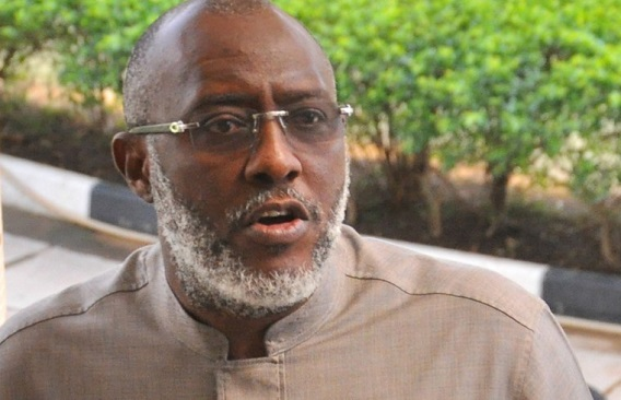 Metuh: Court rejects application to stop alleged N400m fraud trial