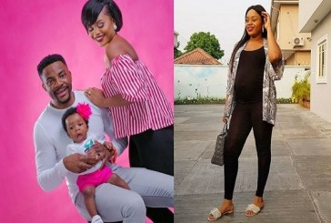 BBN Host Ebuka welcomes 2nd child