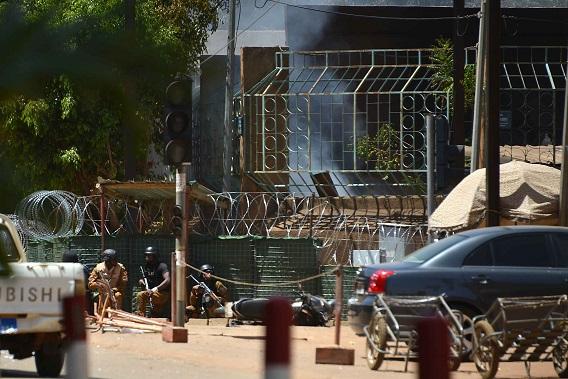Image result for burkina faso church attack