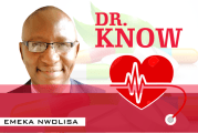 A thought for older people and the aged - Emeka Nwolisa