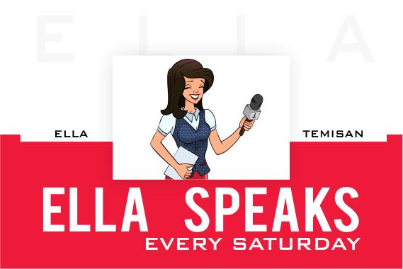 Will Lagos and no Owambe Saturdays be a thing forever? – Ella Temisan
