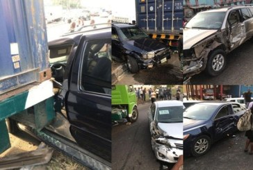 Three persons dead, nine injured in Ondo road accident