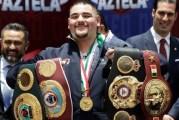 Andy Ruiz Jr says Anthony Joshua lacks boxing skills, vows to win again