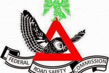 FRSC cautions drivers against using earpiece while driving