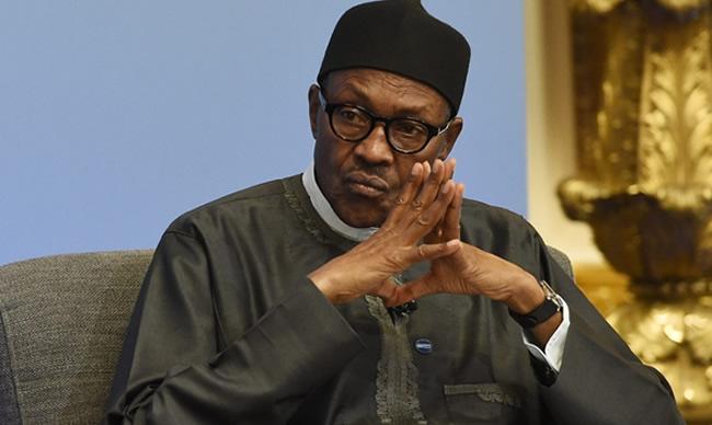 Buhari felicitates with 2019 Hajj pilgrims