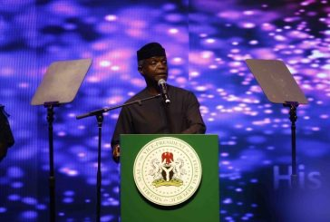 Osinbajo urges Judiciary to ensure reforms for fairer society