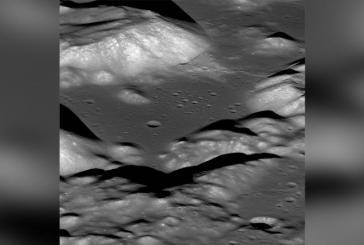 Earth's moon is shrinking, quaking too - Study