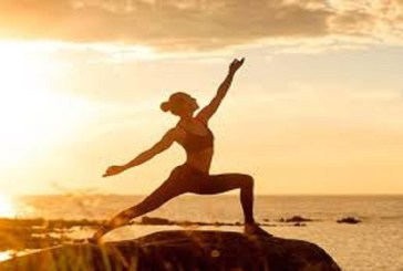Yoga poses that build strength