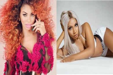 'Tacha need to tell her fans to vote for Mercy' – Popular Singer Dencia