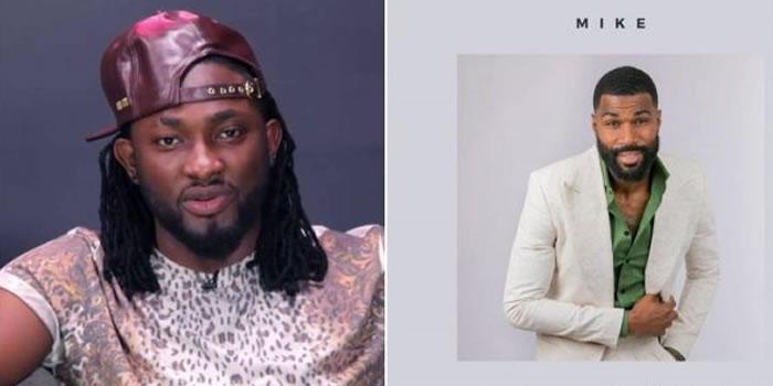 Uti Nwachukwu: Mike, BBNaija star, is the new Nigeria