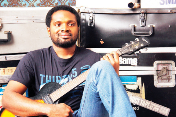 Cobhams Asuquo: UNICEF appoints legendary music producer as national ambassador