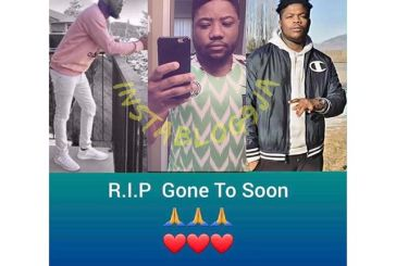 3 Nigerian students crushed to death by hit and run driver in Canada