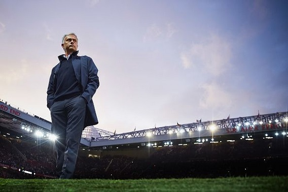 Three reasons why Mourinho will succeed at Tottenham