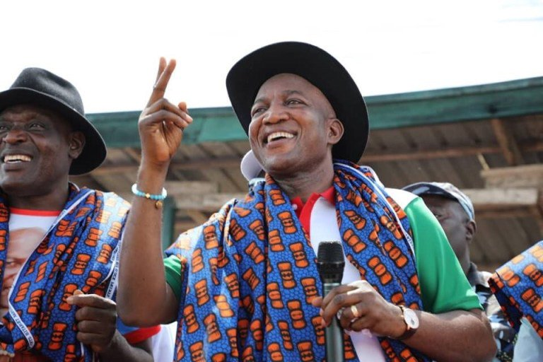 APC wins Bayelsa governorship polls, displaces PDP in Goodluck Jonathan's state
