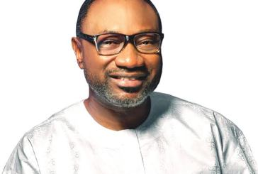 Otedola: Nigerians react as businessman donates N5bn to daughter's Foundation