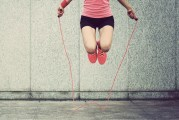 Healthy reasons you need to begin skipping workout