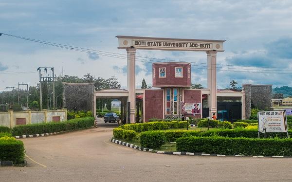 EKSU: Nigerians react as varsity sacks '1000 lecturers'