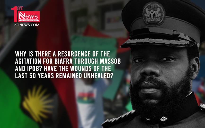 Biafran war: Was it inevitable? - Ray Ekpu