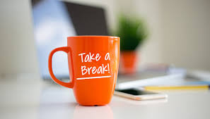 How taking breaks increase productivity