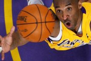 Millions sign petitions to make Kobe Bryant new logo of NBA