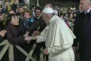 Pope Francis confirms Diocesan impregnated 30 nuns