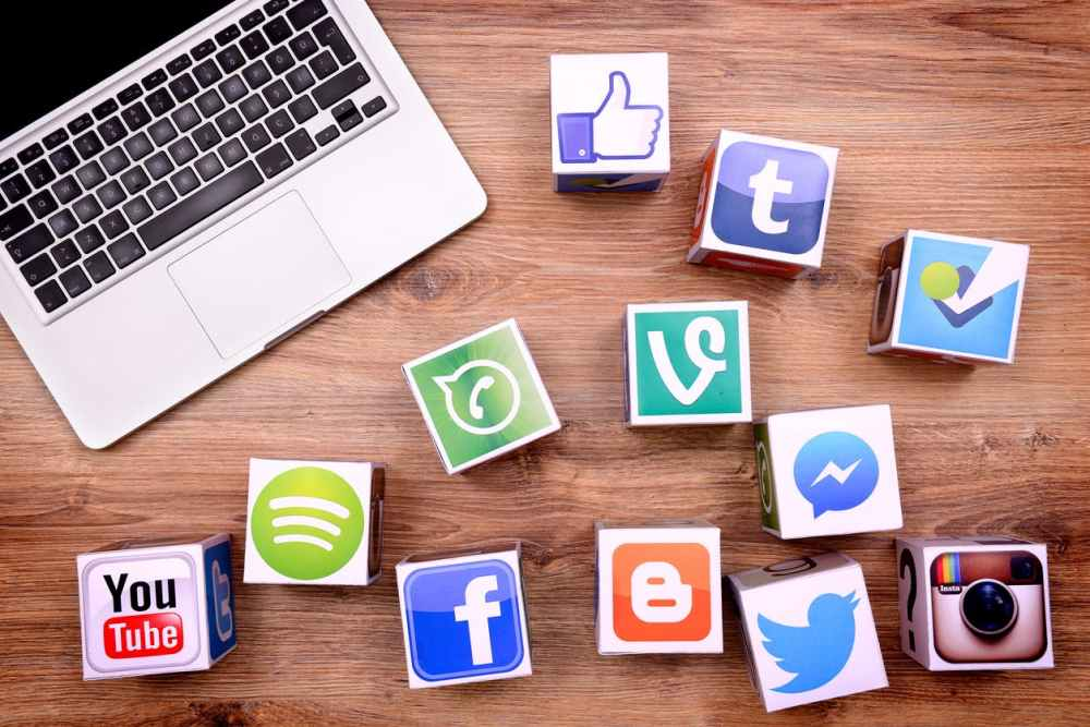 Social Media: What is life without it today? - Nkem Ndem
