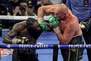 Wilder, Fury set for July rematch in epic trilogy