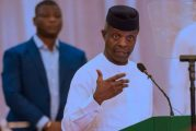 Osinbajo decries rape, gender-based violence, regrets death of Uwa, others
