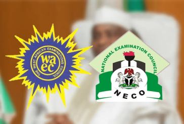 WASSCE, NECO postponed indefinitely, says FG