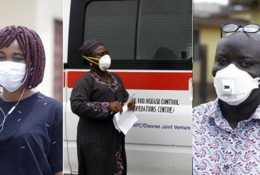 COVID-19: Compulsory wearing of nose masks commences in Lagos, other South West states April 24
