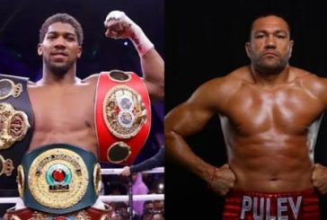 Promoters announce postponement of Joshua versus Pulev heavyweight title fight
