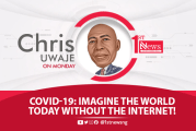COVID-19: Imagine the world today without the Internet! - Chris Uwaje