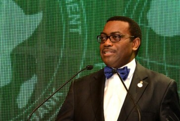 Adesina: US delighted with AfDB decision to review outcome of probe