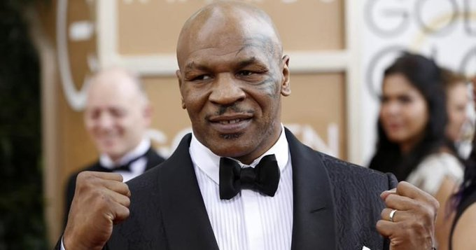 Mike Tyson trends after video of 53-year-old's trademark punching power, unbelievable speed in training surfaces